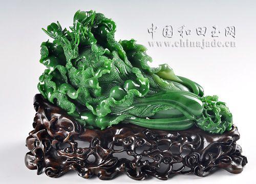 中国最好玉雕作品 - 静水深流 - 静水深流的博客