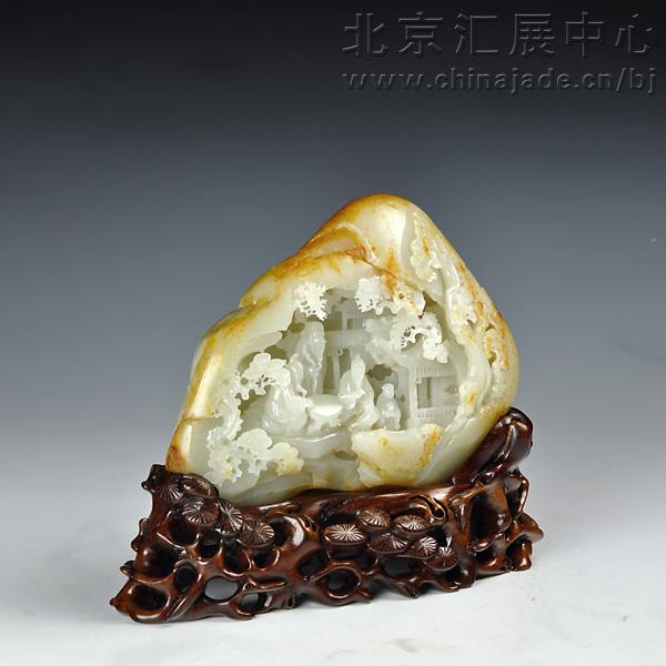 玉雕山子    11 - h_x_y_123456 - 何晓昱的艺术博客