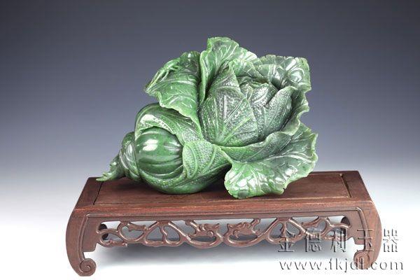 巧夺天工白菜雕    11 - h_x_y_123456 - 何晓昱的艺术博客