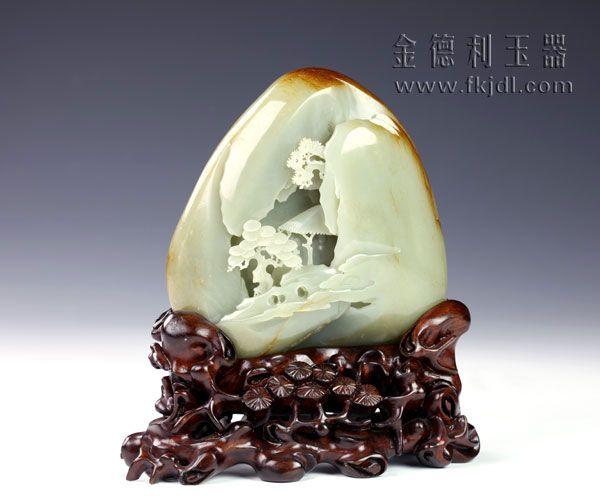玉雕山子    9 - h_x_y_123456 - 何晓昱的艺术博客