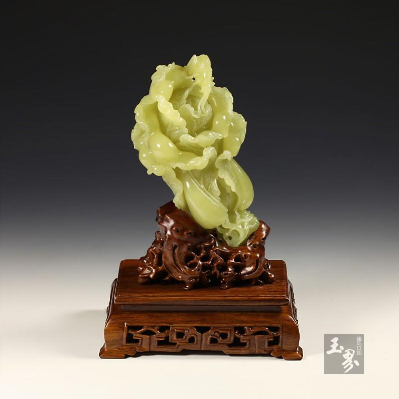 巧夺天工白菜雕    12 - h_x_y_123456 - 何晓昱的艺术博客