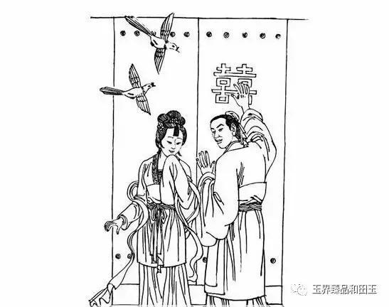 """工必有意 意必吉祥——您知道""""五福临门""""是哪五福吗?"""