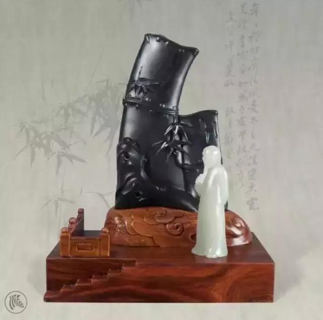 顾铭对山子雕及玉雕创作的解读