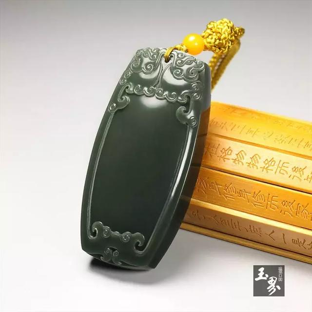 青玉——含蓄中的风雅