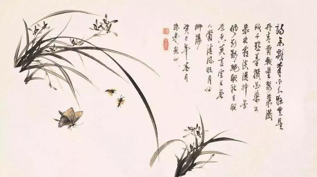 玉雕作品中的虫草世界
