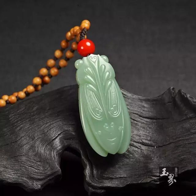 苹果绿,一种经常被混淆的鸭蛋青