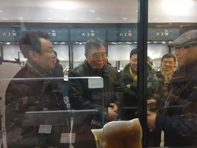 """报!八百里加急!2018""""天工奖""""战果到嗷嗷嗷~"""