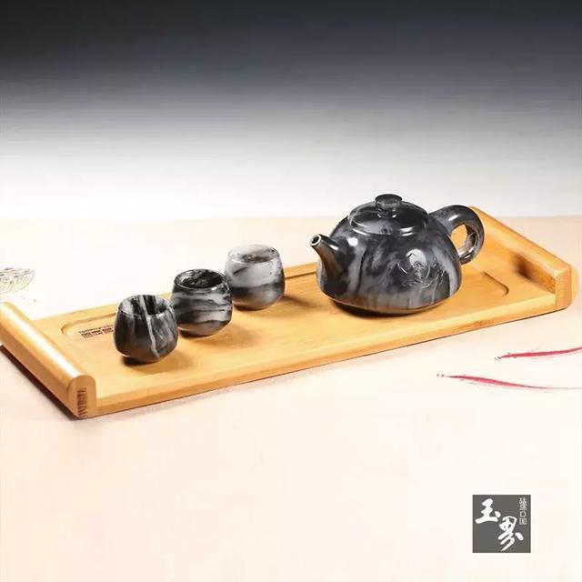 茶玉和鸣,雅心浅酌