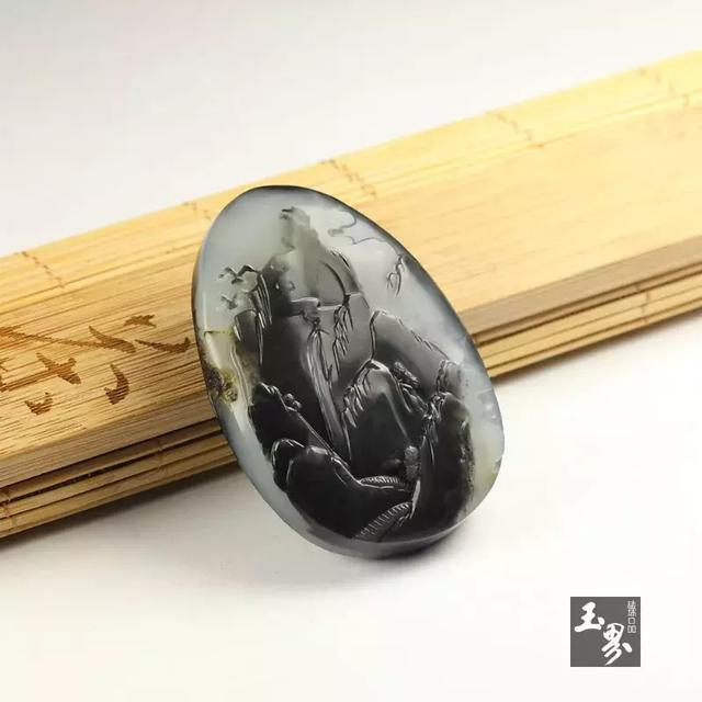 玉雕商品和玉雕艺术品的差别